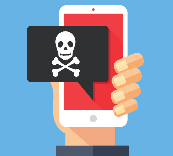 Mobile Menace Monday: Ransomware targets Tencent users