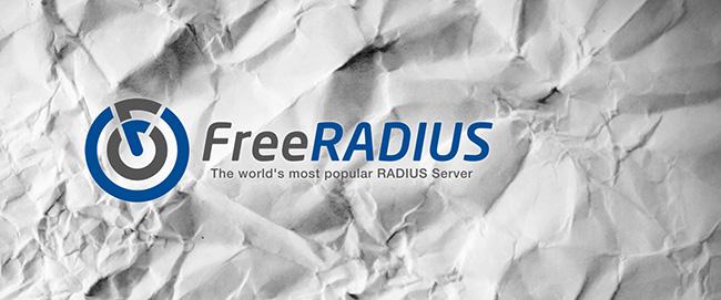 freeradius authentication bypass